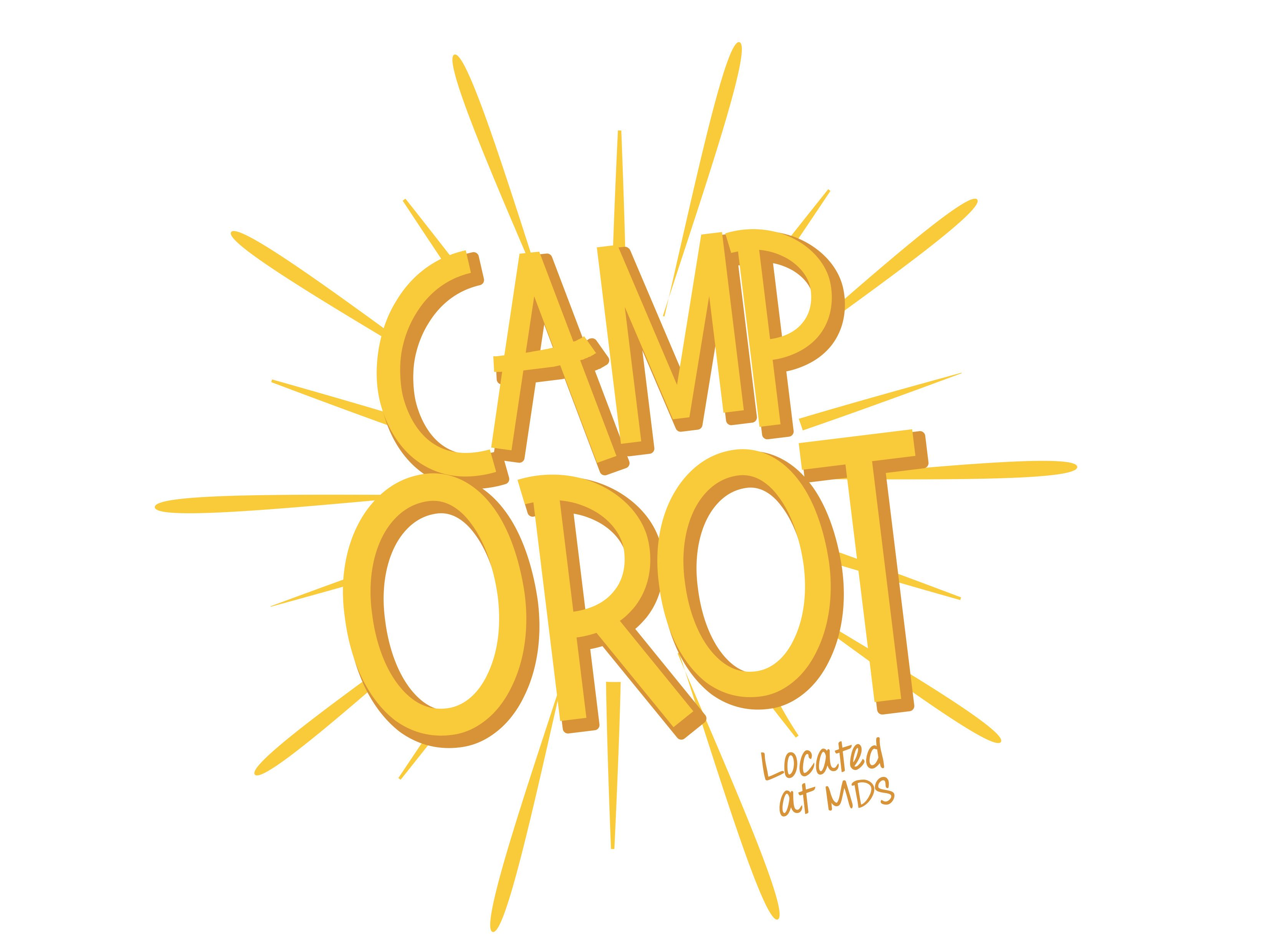 Camp Orot